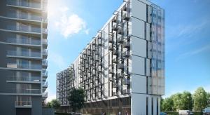 J.W. Construction zbuduje aparthotel w Warszawie