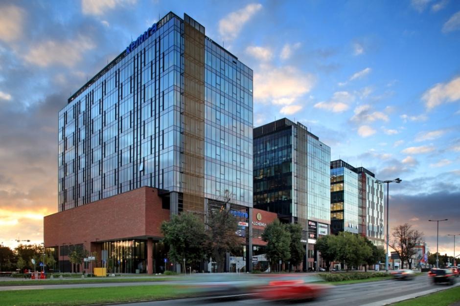 Globalny koncern IT rozgościł się w gdańskiej Alchemii