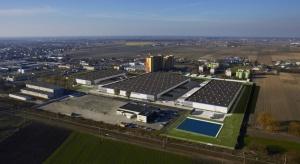Panattoni kontynuuje inwestycję w Lublinie