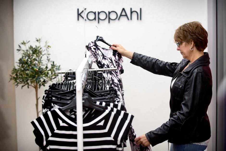 KappAhl poprawia wyniki i zapowiada zmiany
