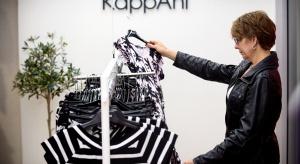 Polska coraz mocniej ciąży sieci KappAhl