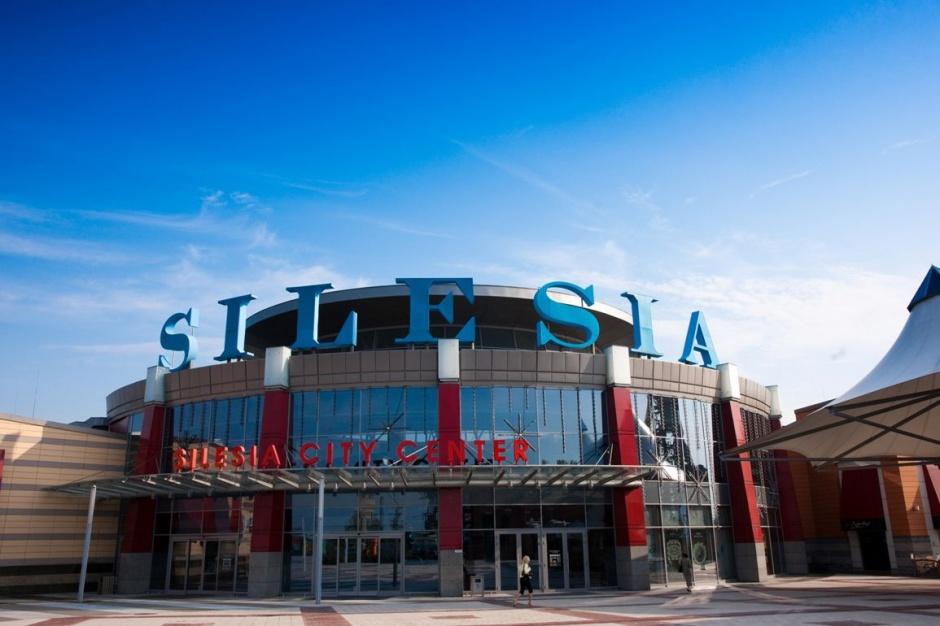 W  Silesia City Center zrobiło zakupy 130 mln osób