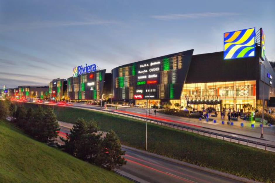 Rosną obroty Riviery w Gdyni