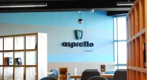 Pierwsza kawiarnia Aspretto by Sodexo już działa