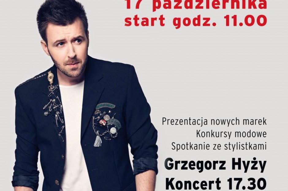 Lekcje stylu w Poznań Plaza