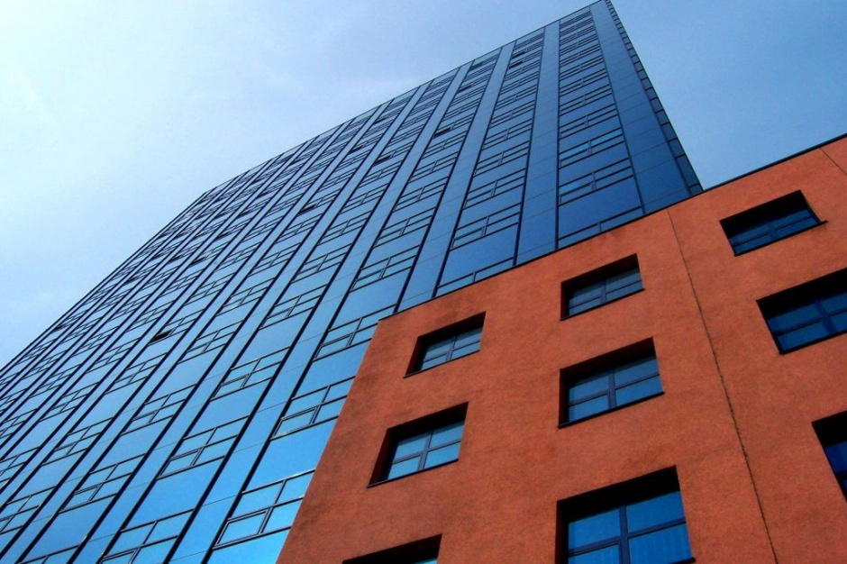 Orion Business Tower przyciągnął najemcę