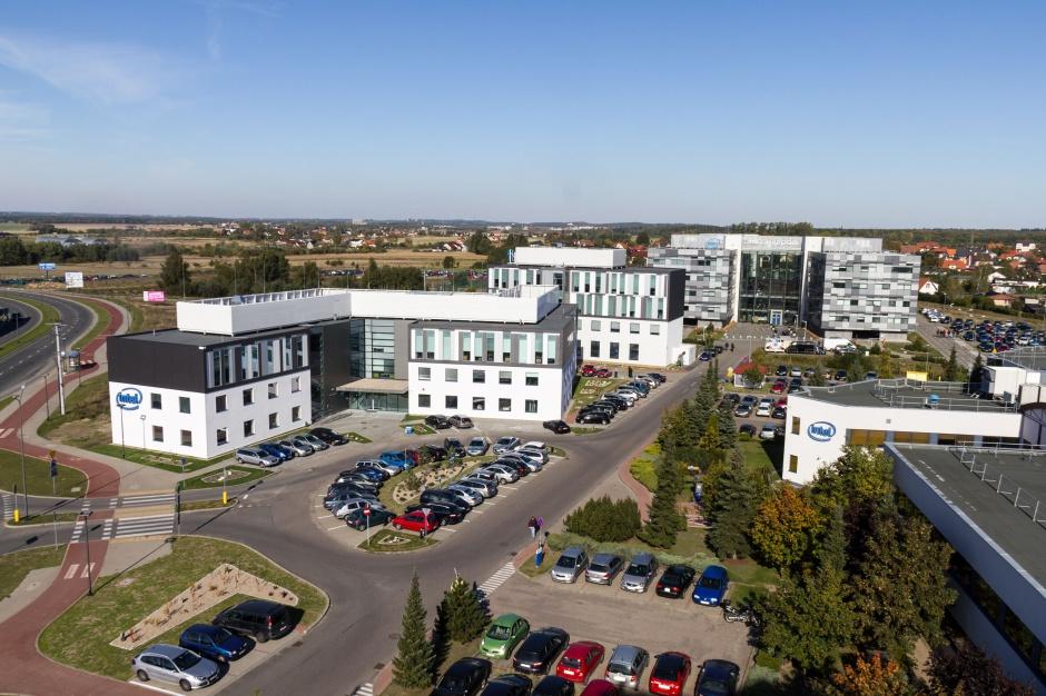Kompleks biurowy w Gdańsku ma nowego właściciela
