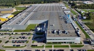 Inwestycja Pilkington Automotive Poland w Chmielowie oficjalnie zakończona