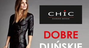 Duńskie marki w Galerii Wisła