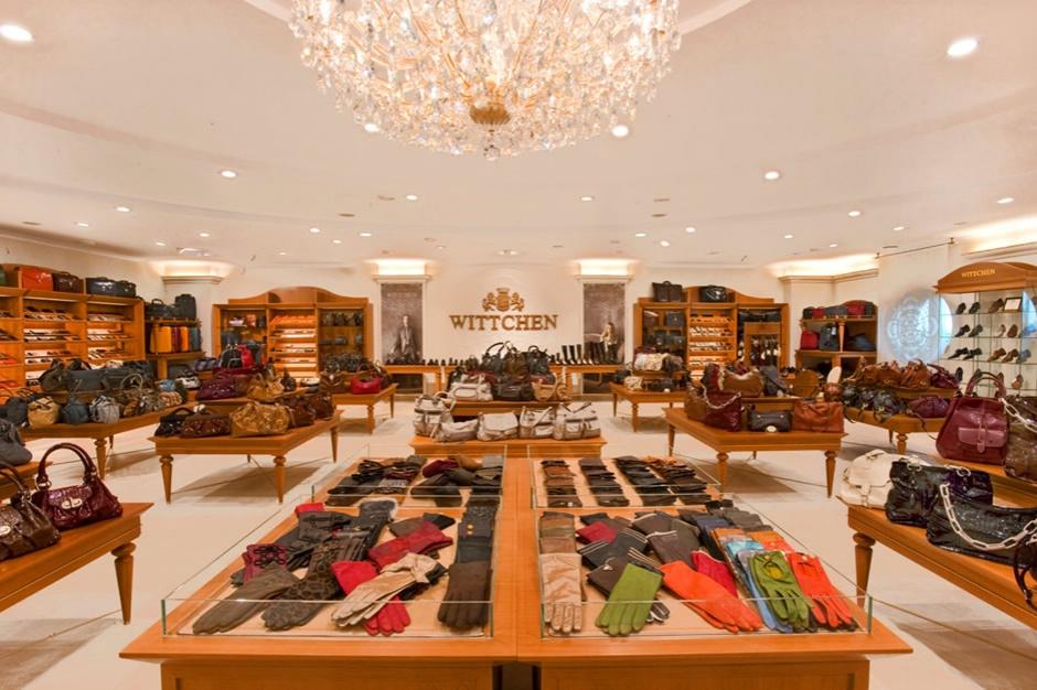 Wittchen chce rozwijać e-commerce za granicą