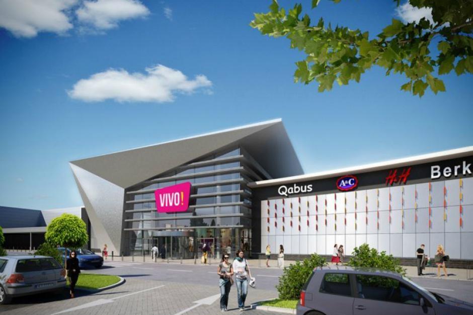 Immofinanz i Acteeum kontynuują współpracę przy budowie Vivo!
