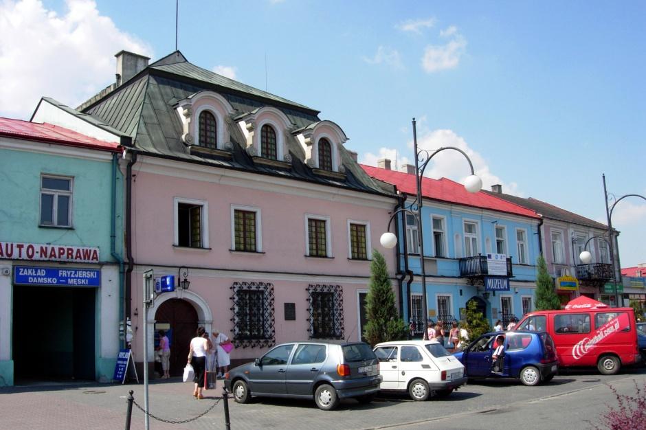 Rynek w Jędrzejowie otworzy się na gastronomię