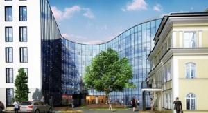 mBank będzie miał nową siedzibę w Łodzi