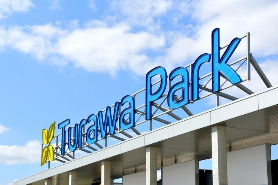 Rolkarze opanują CH Turawa Park
