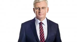 Jacek Jaśkowiak: Przepis na inwestycje
