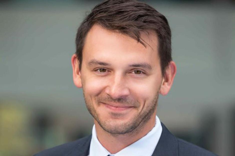 UBM Polska z nowym dyrektorem ds. sprzedaży i marketingu