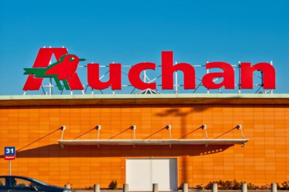 Auchan ma nową placówkę na Pomorzu