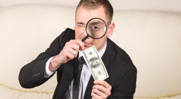 Firmy szukają środki na inwestycje