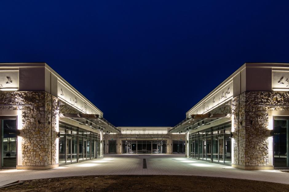 Pierwsza handlowa inwestycja Ghelamco już otwarta