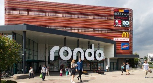 Centrum Handlowe Rondo laureatem konkursu PRCH