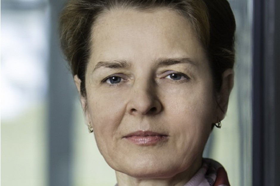 Hanna Milczarek: przestój na rynku inwestycyjnym wkrótce się skończy