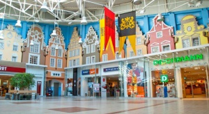 CH Auchan Gdańsk stawia na komunikację kolejową