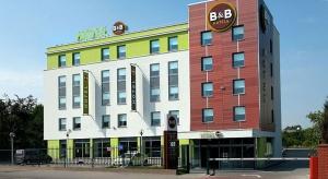 Lokalizacja kluczowa dla sukcesu hotelu