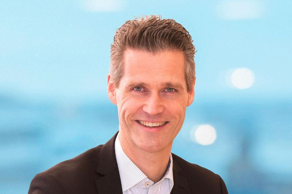 Skanska Commercial Development Europe ma nowego prezesa