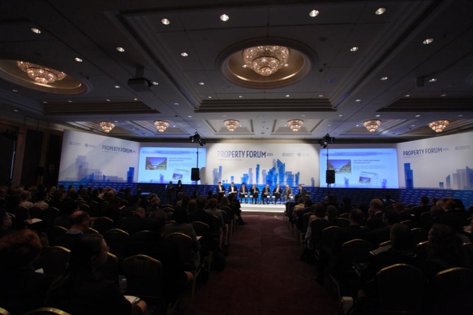 VI edycja Property Forum w zupełnie nowej formule. Zapraszamy 26-27 września!