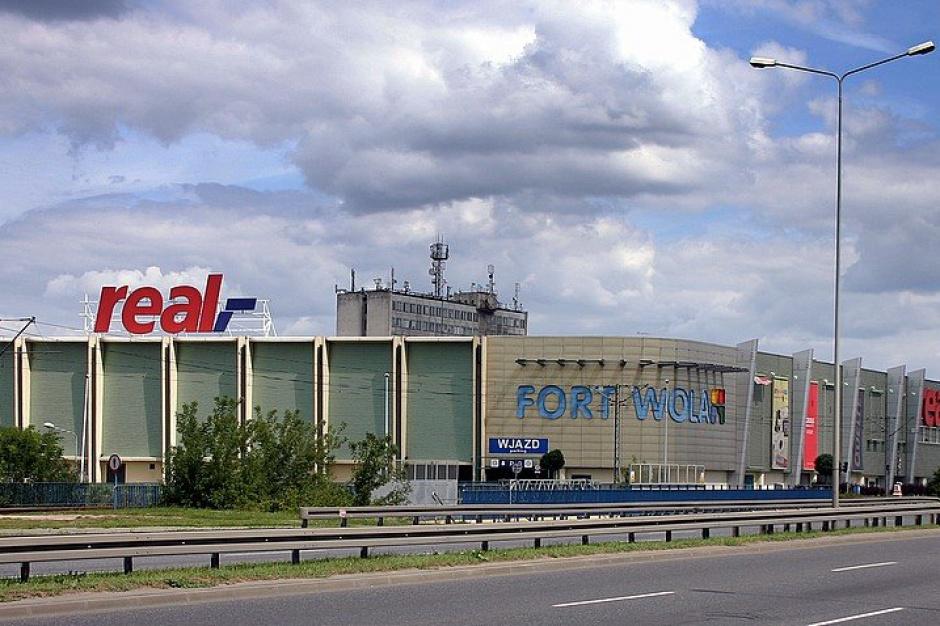Większa powierzchnia, nowa nazwa i... Ikea. Wielka przemiana Fortu Wola