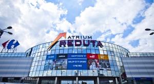 Atrium Reduta kontynuuje proces modernizacji