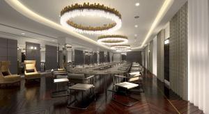 Hotel Bristol ma nowe przestrzenie bankietowe