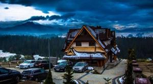 Nowa inwestycja hotelowa w okolicach Zakopanego