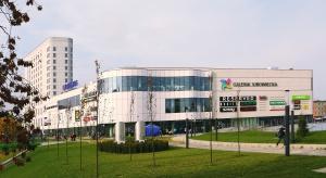 Galeria Jurowiecka już otwarta