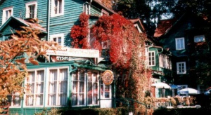 Pensjonat w Krynicy zamieni się w hotel