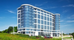 PwC na dłużej w Katowice Business Point