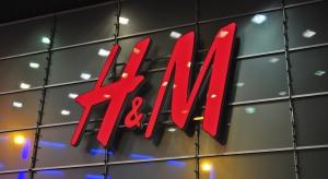 Dobry początek roku dla H&M