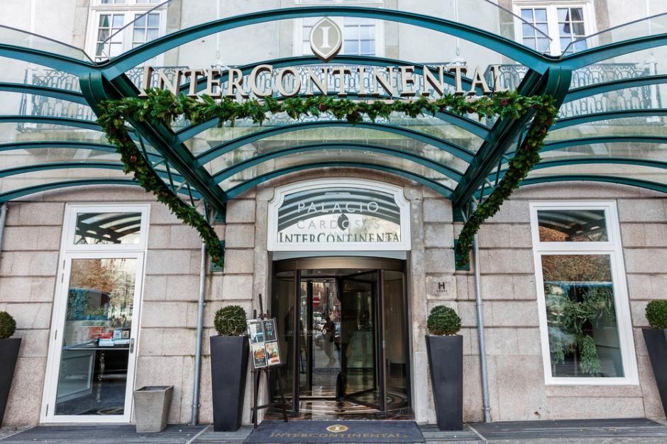 InterContinental chce być mocny w Polsce! Jeden hotel to za mało