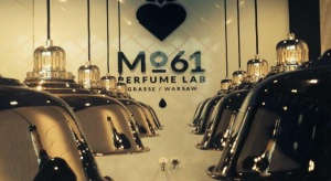 Nowa perfumeria w Galerii Mokotów