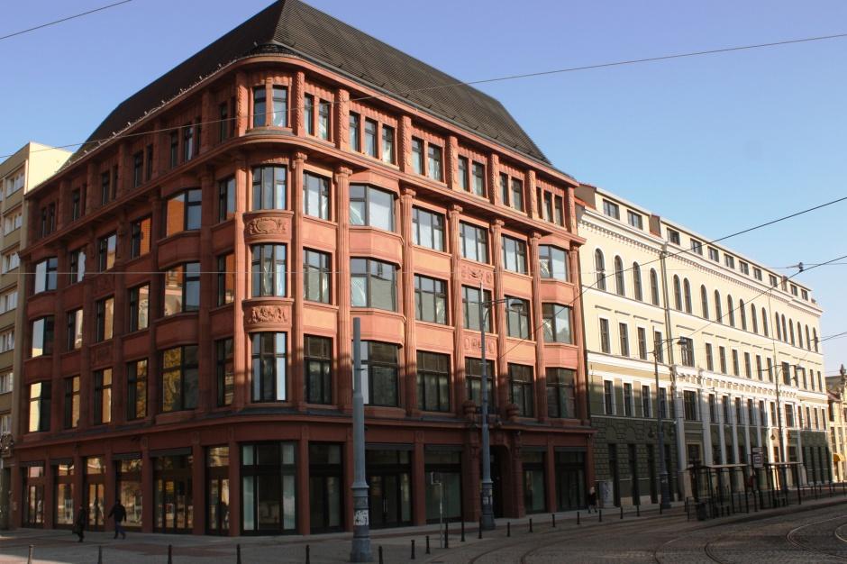 Savills zarządcą kompleksu biurowo-usługowego we Wrocławiu