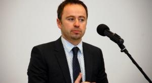 Michał Olszewski: polityka przestrzenna celem i wyzwaniem dla Warszawy