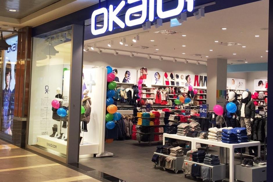 Okaidi debiutuje w Poznaniu