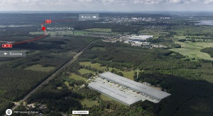 Szwedzki gigant e-commerce w Panattoni Park Szczecin