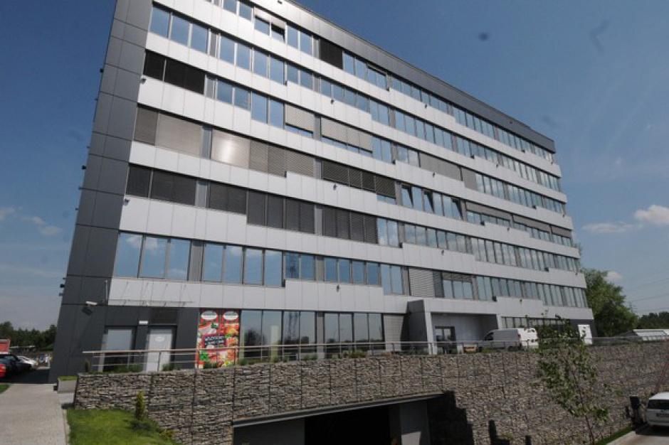 W Katowicach może powstać biurowiec produkujący energię