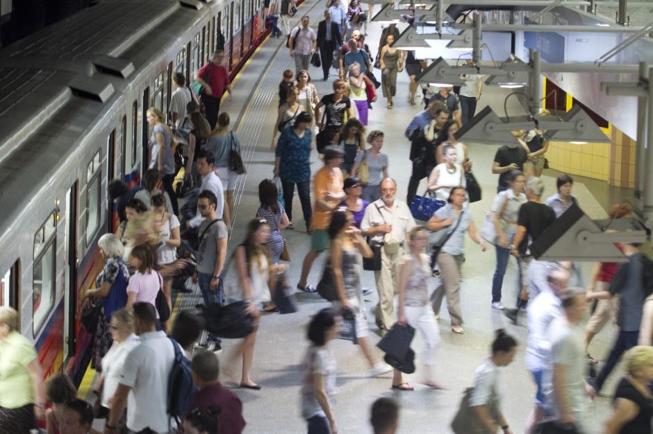 Zbliża się budowa II linii metra. Znamy wykonawców