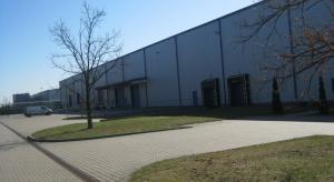 Dystrybutor podłóg w ECI Annopol