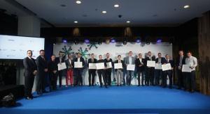 19 spółek z Polski w rankingu firm technologicznie innowacyjnych Deloitte