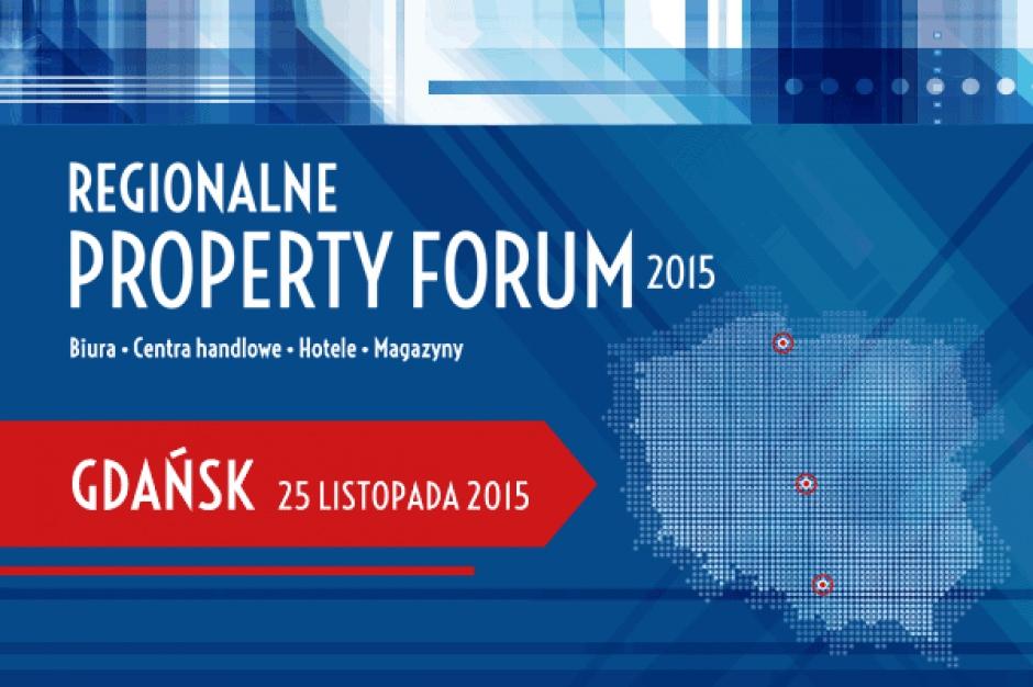 Property Forum Trójmiasto 2015