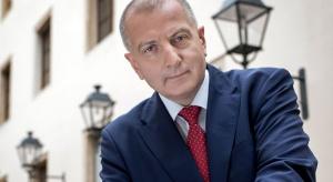Rafał Dutkiewicz: przed nami kolejne inwestycyjne wyzwania