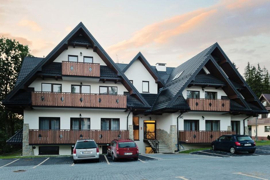 Sun & Snow przygotowuje aparthotel w Ustroniu Morskim